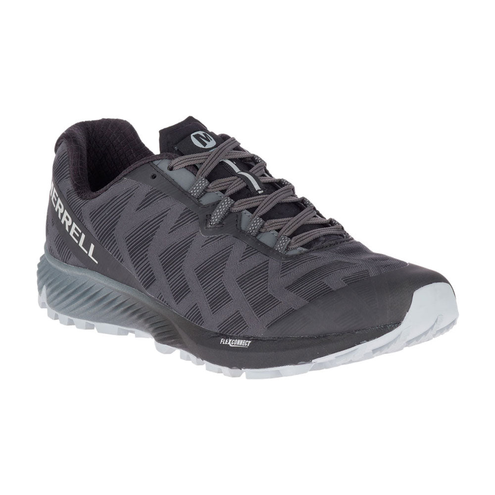 Men's Agility Synthesis Flex in Black