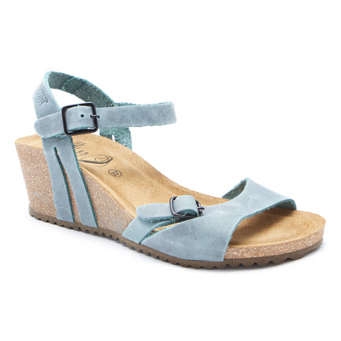 Sabatini Antonia Sandal Crazy Jeans at Mar-Lou Shoes