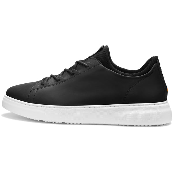 Samuel Hubbard Men's Hubbard Flight Carbon Black | Mar-Lou Shoes