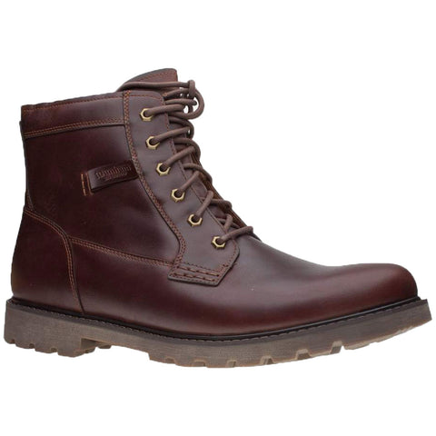 Dunham Men's Royalton Chukka Boot Brown | Mar-Lou Shoes