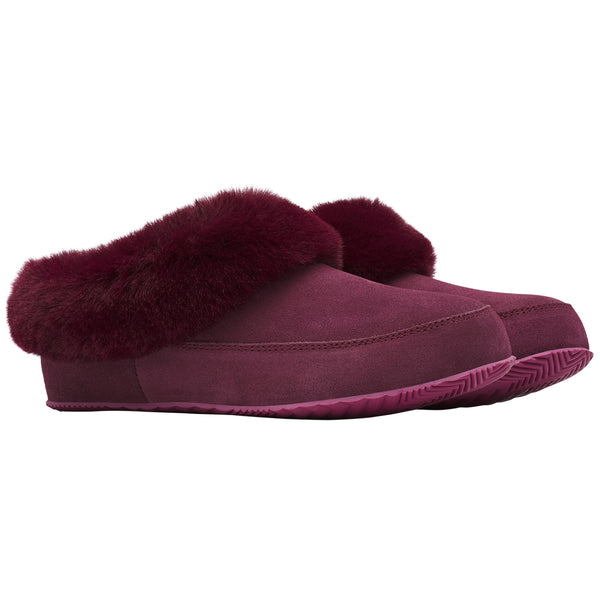 Sorel Women's Coffee Run Slipper Epic Plum | Mar-Lou Shoes