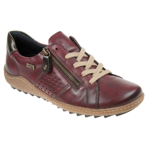Remonte Women's R4717-35 Liv 17 Vino | Mar-Lou Shoes