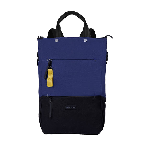 Sherpani Camden Backpack Atlantic | Mar-Lou Shoes