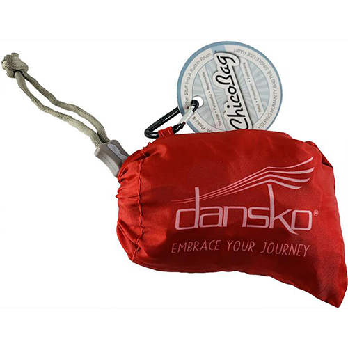 Dansko Chico Re-Usable Bag at Mar-Lou Shoes