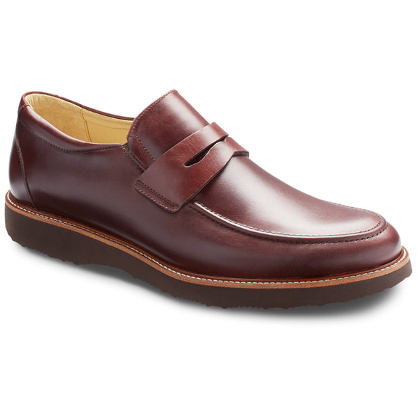Samuel Hubbard Men's Ivy Legend Cordovan Leather | Mar-Lou Shoes