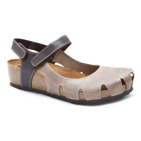 Sabatini Elizabeth Sandal Crazy Fang at Mar-Lou Shoes