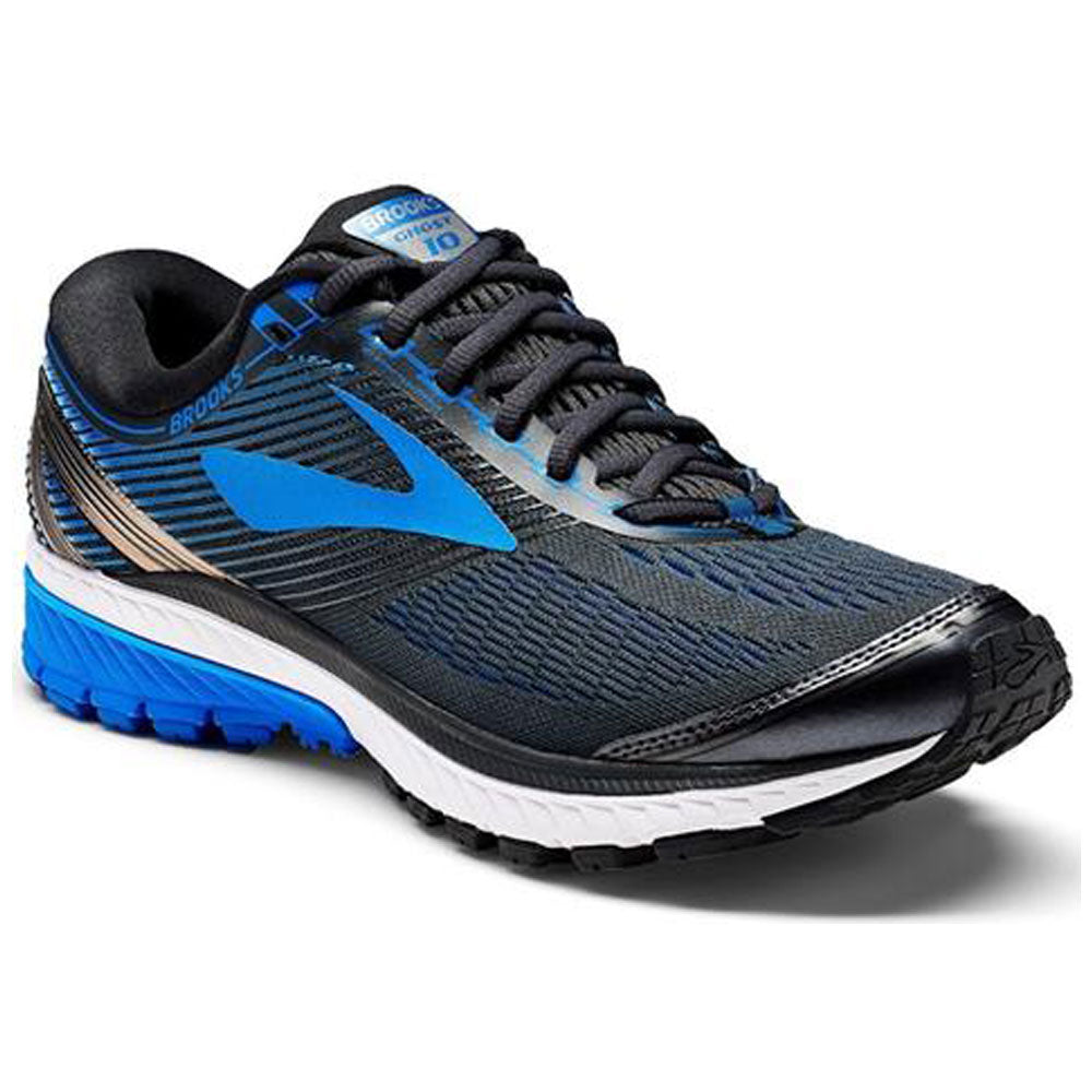 Ghost 10 Men's Running Shoe in Blue