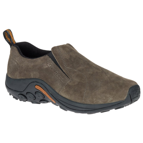 Merrell Men's Jungle Moc Gunsmoke Suede | Mar-Lou Shoes