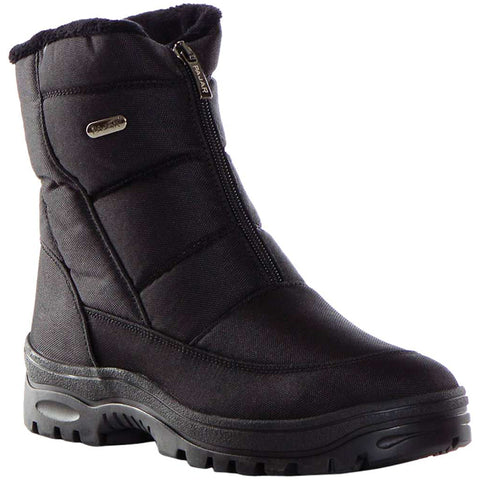 Pajar Men's Icepack Boot Black at Mar-Lou Shoes