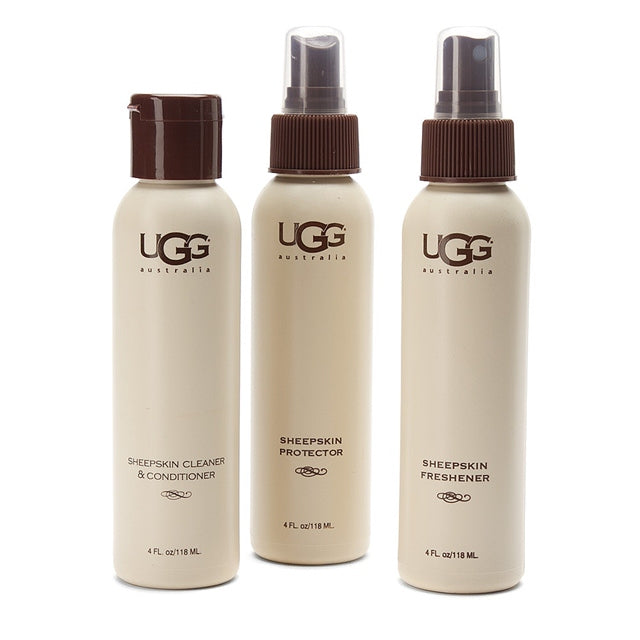UGG Sheepskin Care Kit 510SHEEP - UGGS
