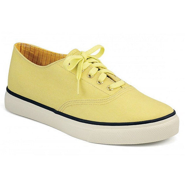 CVO Lace Sneaker Lime Canvas