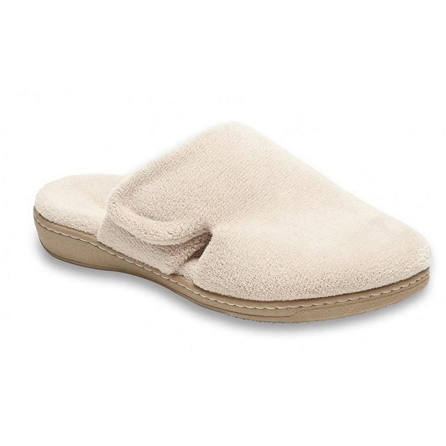Gemma Slipper in Tan