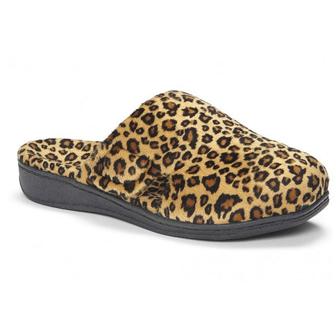 Gemma Slipper in Leopard