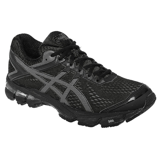 GT-1000-4 Women's Running Shoe in Black