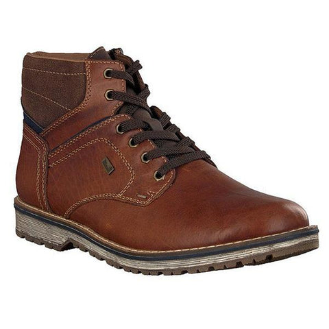 39223-26 Chukka Boot in Brown Leather