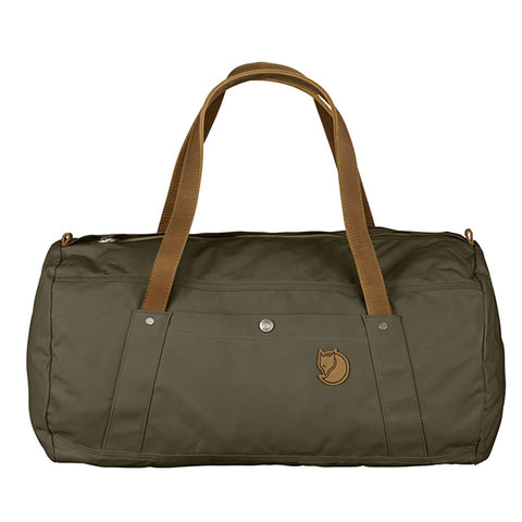 Duffel No. 4 in Dark Olive