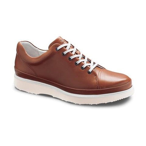 Hubbard Fast in Tan Leather