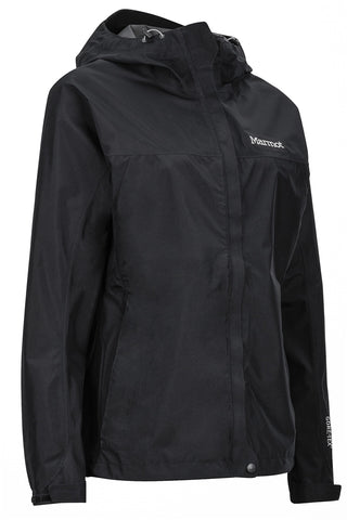 Women's Minimalist Jacket in Black