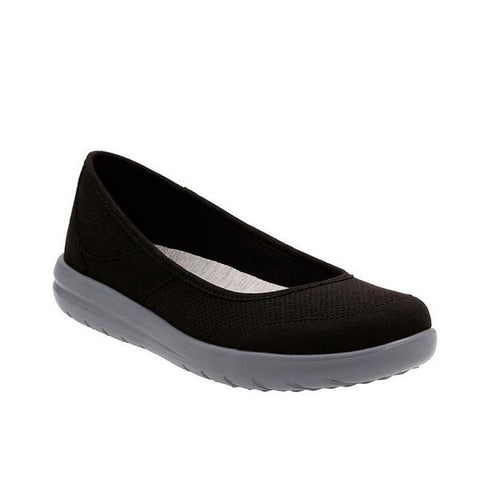 Jocolin Myla Casual in Black