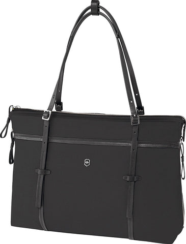 Sage Travel Handbag in Black