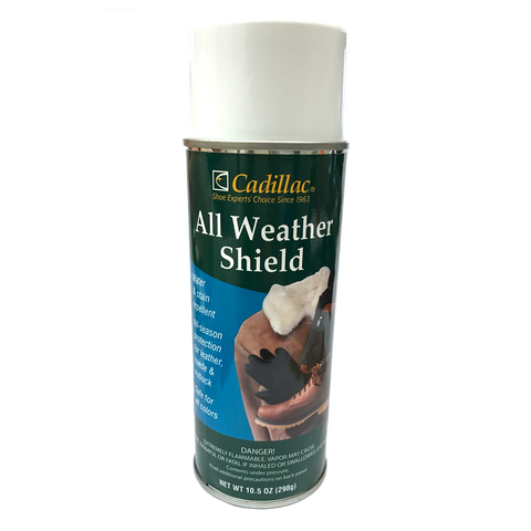 Rain & Stain Cadillac Water Shield Spray