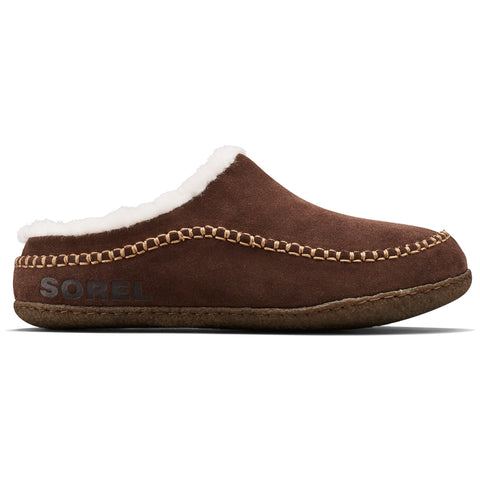 Sorel Men's Falcon Ridge™ II Slipper Tobacco | Mar-Lou Shoes