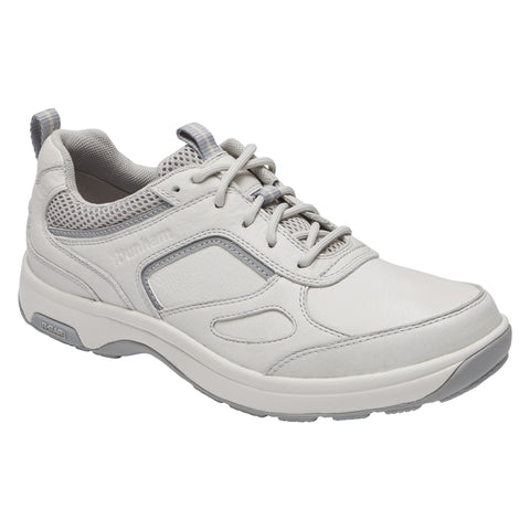 Dunham Men's 8000 Ubal Sneaker White | Mar-Lou Shoes