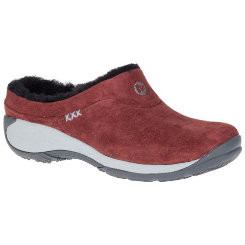 Merrell Women's Encore Q2 Ice in Andorra Suede at Mar-Lou Shoes