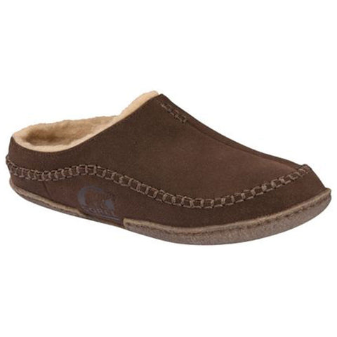 Falcon Ridge™ Slipper in Bark