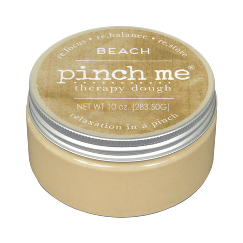 Pinch Me Therapy Dough in Beach