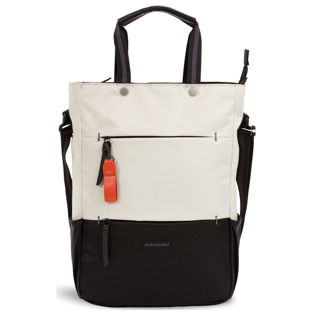 Sherpani Camden Backpack in Birch at Mar-Lou Shoes