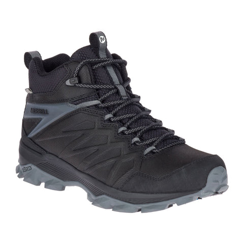 Merrell Men's Thermo Freeze Waterproof Boot in Black at Mar-Lou Shoes