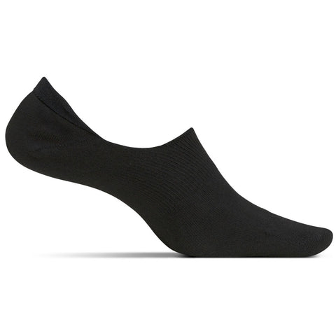 Women's Everyday Hidden Socks in Black