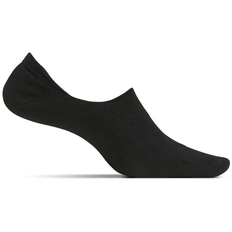 Men's Everyday Hidden Socks in Black