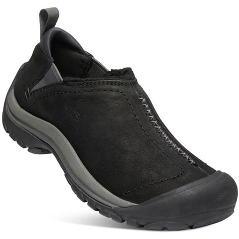 Keen Kaci Winter in Black/Magnet at Mar-Lou Shoes