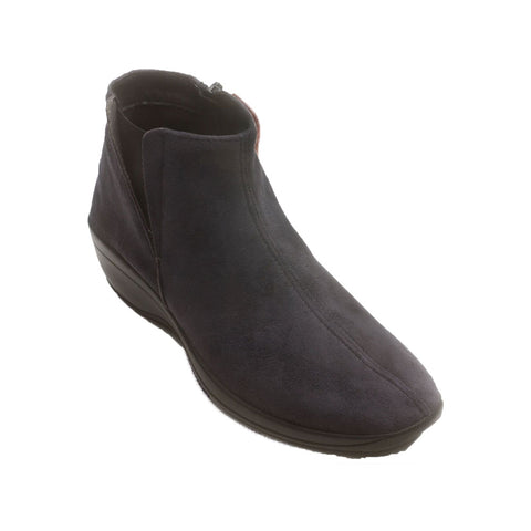 Luana Boot in Black