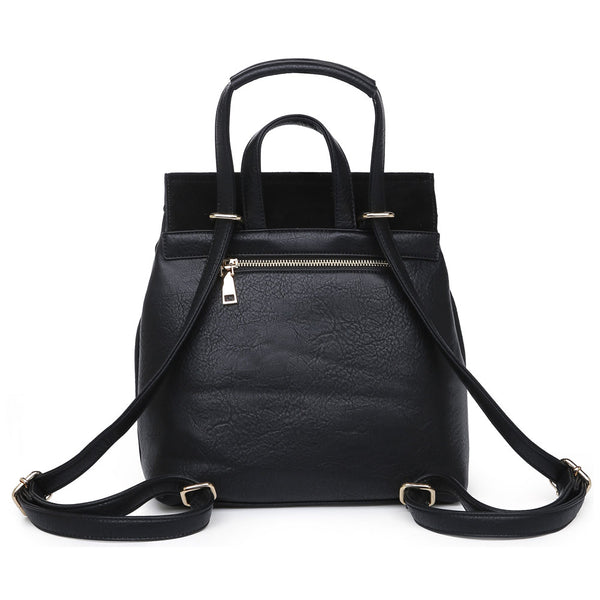 Lynn Backpack in Black