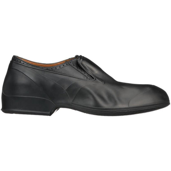 Tingley Dress Rubber Overshoe in Black at Mar-Lou Shoes