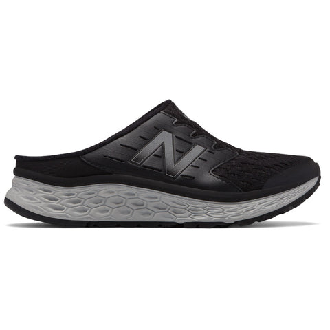 New Balance Sport Slip 900 in Black at Mar-Lou Shoes