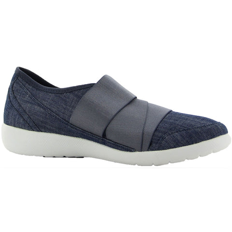 Urban in Blue Denim Found at Mar-Lou Shoes
