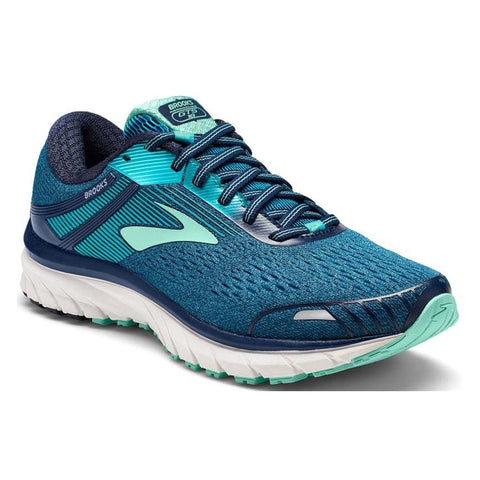 Adrenaline GTS18 in Navy and Teal