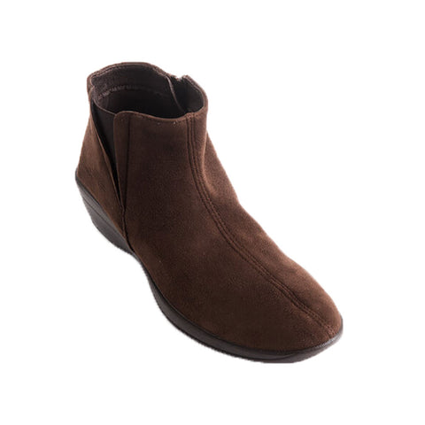Luana Boot in Brown