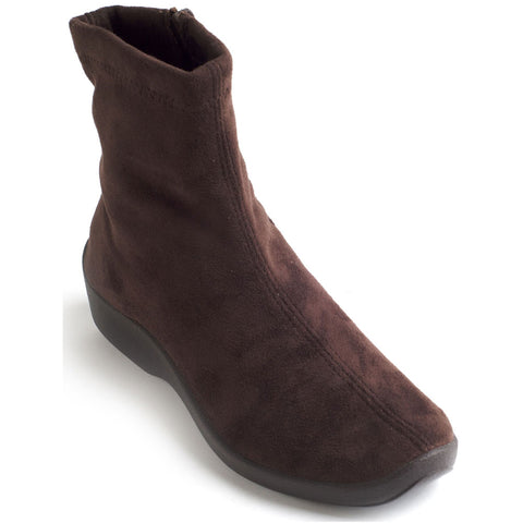 L8 Boot in Brown
