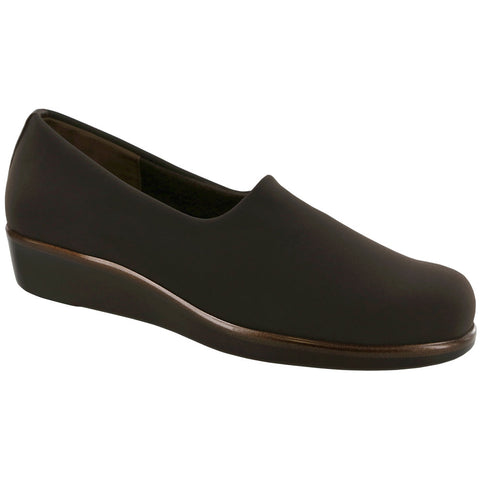 SAS Bliss in Brown at Mar-Lou Shoes