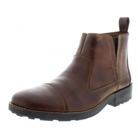 36050-26 Boot in Brown Leather