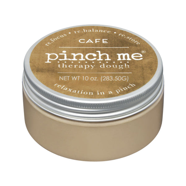 Pinch Me Therapy Dough in Cafe