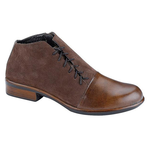 Camden in Brown Combo Leather
