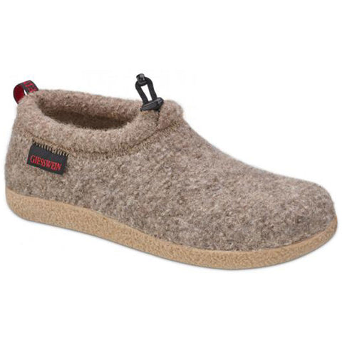 Giesswien Vent Slipper in Earth at Mar-Lou Shoes