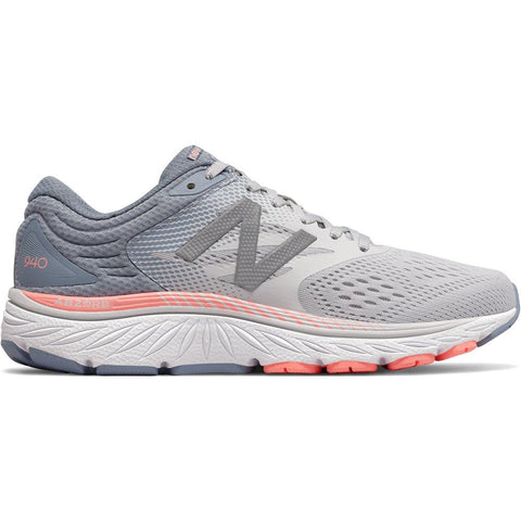 New Balance Women's 940v4 in Summer Fog with Reflection and Ginger Pink at Mar-Lou Shoes