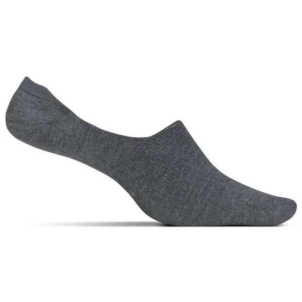 Men's Everyday Hidden Socks in Grey